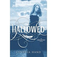 Hallowed : An Unearthly Novel
