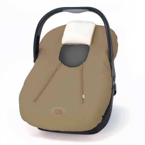 EVC Cozy Cover, Brown