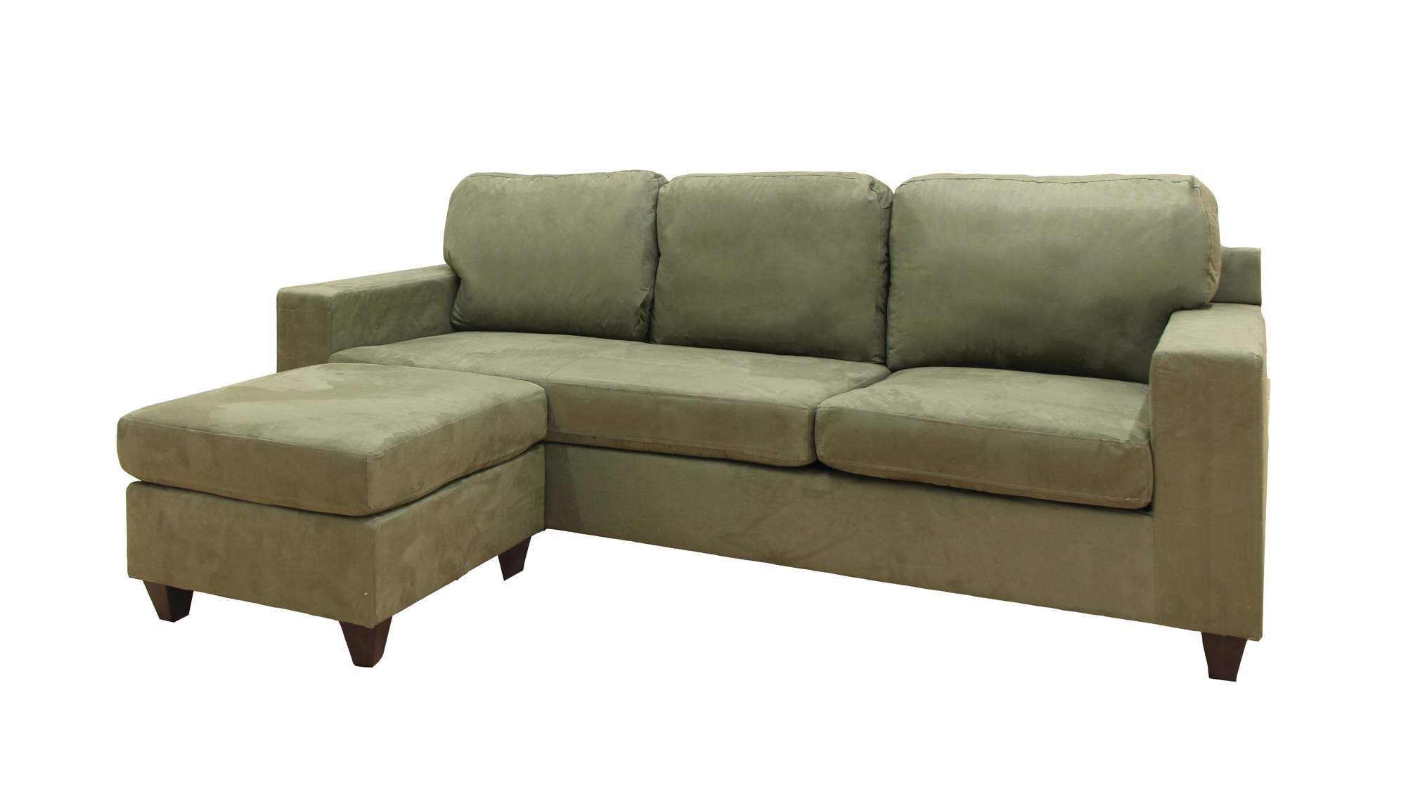 Acme Furniture Vogue Sectional Sofa by Acme Furniture