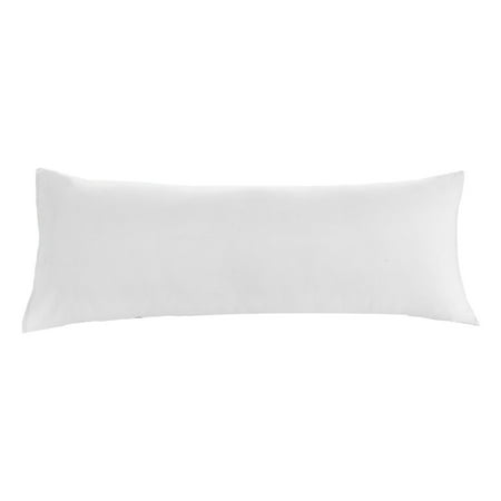 PiccoCasa Body Pillow Case, Quality 1800 Soft Microfiber Pillowcases, Full Replacement Covers for Body Pillows
