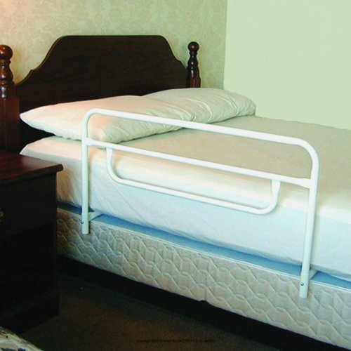 Mobility Transfer Syst Security Bed Rails - Single or Dou...