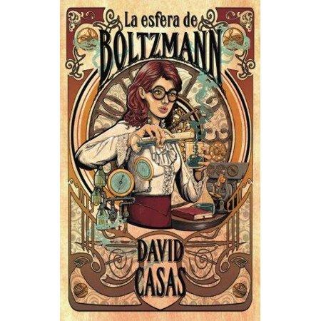 La Esfera De Boltzmann  Spanish