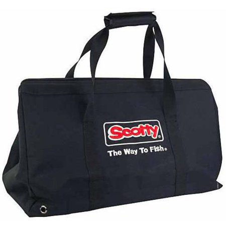 Scotty Line Puller Stow-Away Bag
