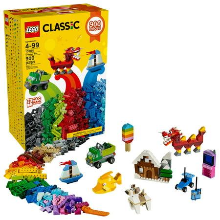 LEGO Classic Creative Box, 10704