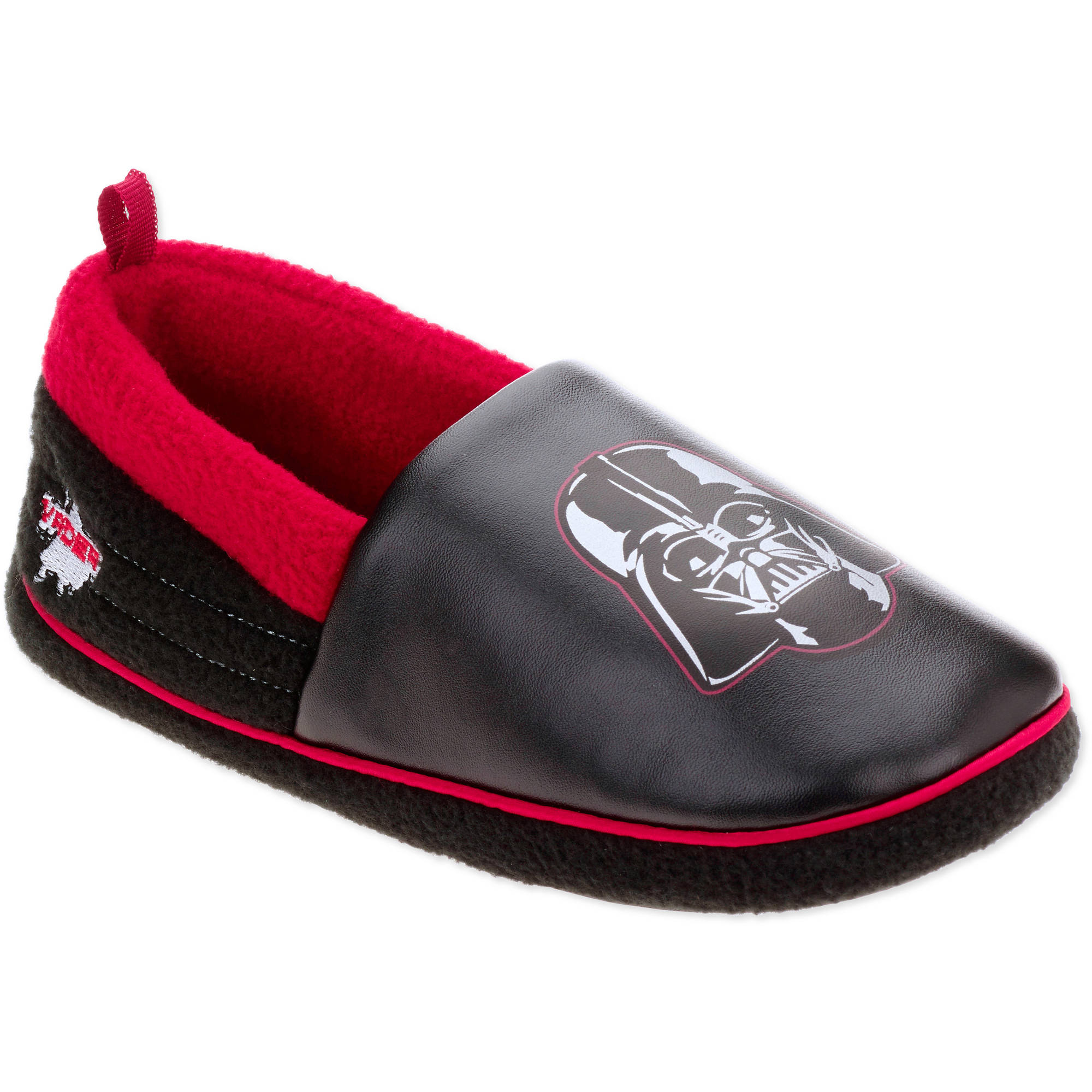 Darth Vader Boy's Slipper