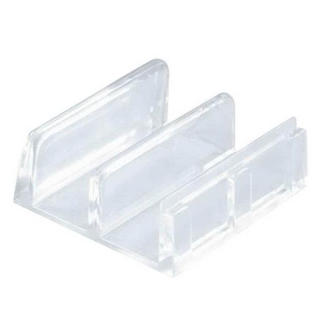 Prime Line Products 731299 Shower Door Bottom Guide Assembly