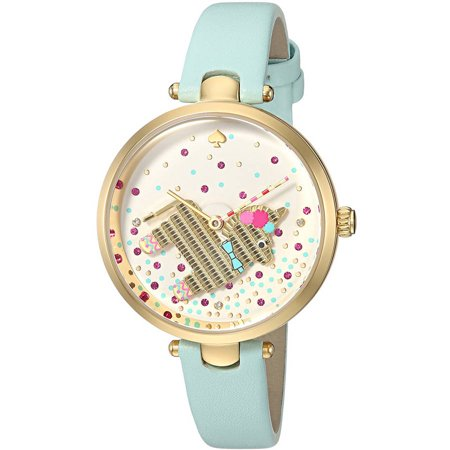 Kate Spade Holland Pinata Leather Womens Watch  Ksw1329