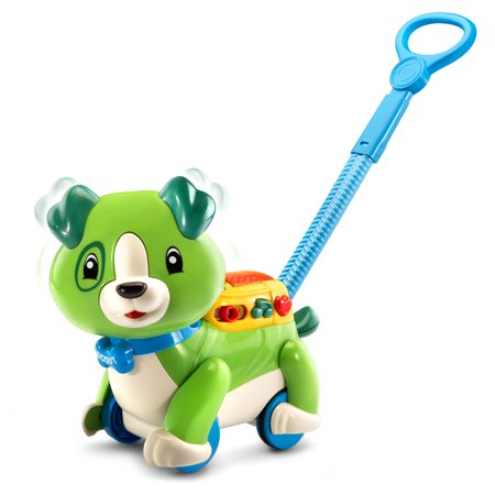 LeapFrog Step & Learn Scout With Letters, Colors and Numbers