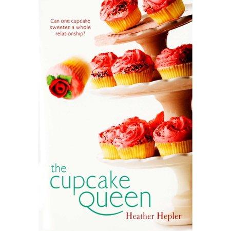 The Cupcake Queen - Cupcake Queen