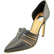 Kisa Women Leather Heels