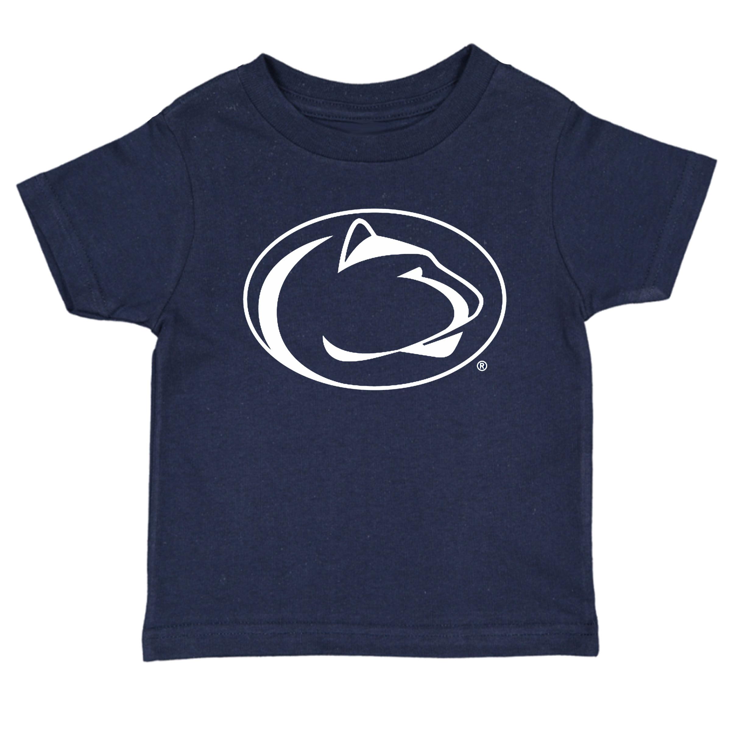 Penn State Nittany Lions LOGO Infant/Toddler T-Shirt