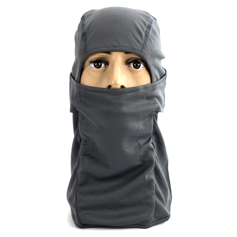 Balaclava Windproof Ski Face Mask Winter Motorcycle Neck Warmer Tactical Balaclava Hood Polyester Fleece for Women Men... by