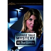 Garage Sale Mystery: All That Glitters by