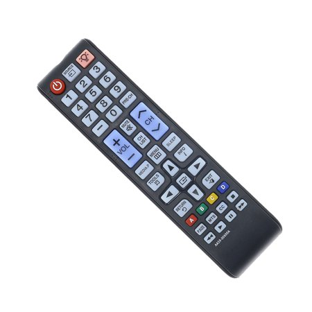 Replacement TV Remote Control for SAMSUNG UN46ES6003F Television - image 1 of 2