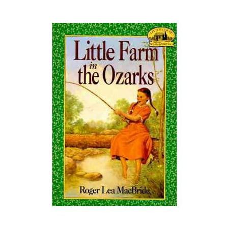 Little Farm in the Ozarks by