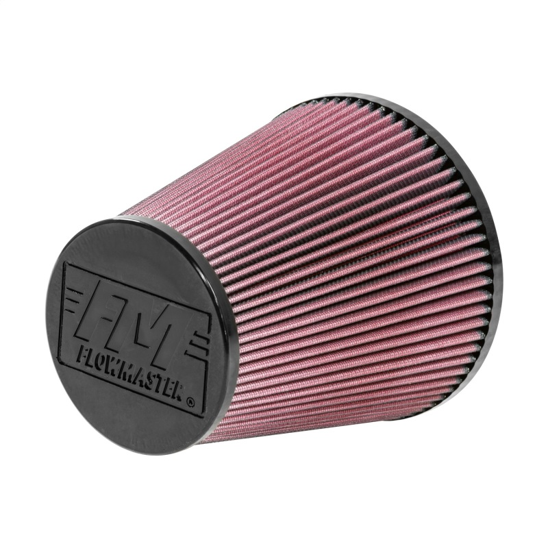 Flowmaster 615012 Performance Air Intake Filter Delta Force Universal