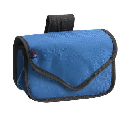 Drive Medical AgeWise Walker Rollator Eyeglass Case, Blue