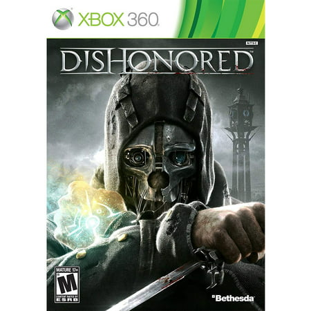 Dishonored (Xbox 360) (Dishonored 2 Death Of The Outsider Dlc)