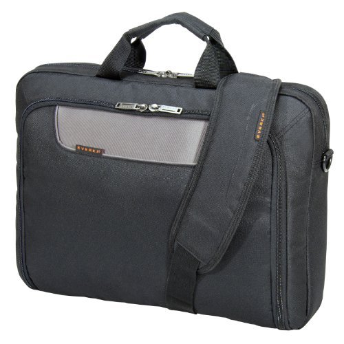 Everki EKB407NCH17 Laptop Bag -briefcase- Fits Up To 17.3