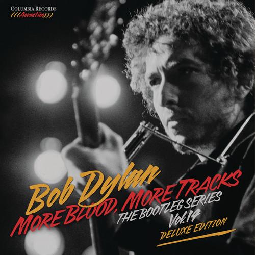 More Blood More Tracks: The Bootleg Series, Vol. 14 (CD)