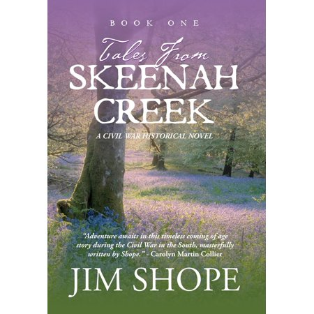 Historical Fiction Genre (Tales from Skeenah Creek: Tales from Skeenah Creek: A Civil War Historical Fiction Novel)