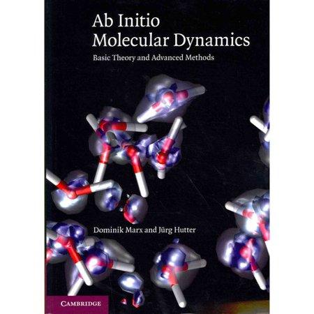 AB Initio Molecular Dynamics : Basic Theory and Advanced Methods
