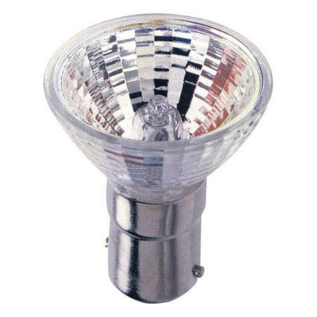 Ushio 20w 12v Fsv Mr11 Ba15d Halogen Bulb