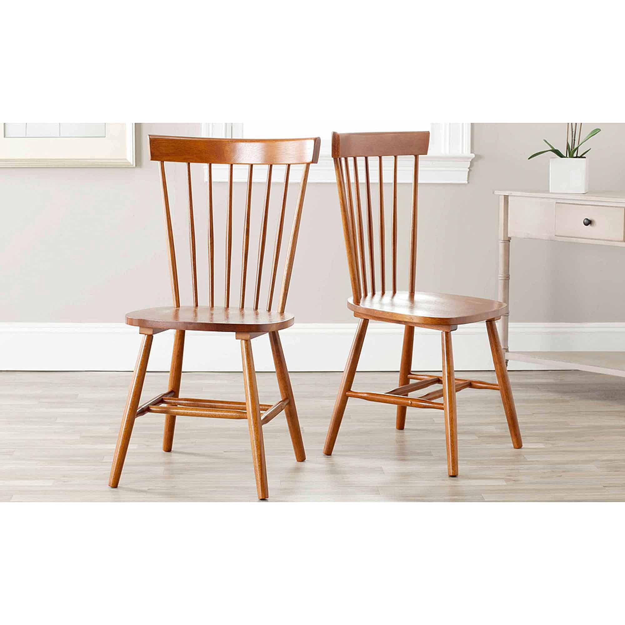 Safavieh Parker Side Chair, Set of 2