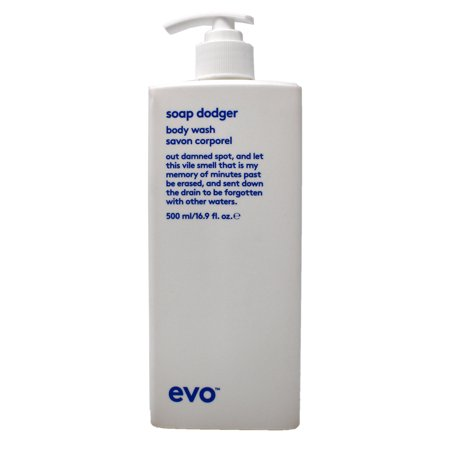 Evo Soap Dodger Body Wash 16.9 - Evo 1 Body Kit