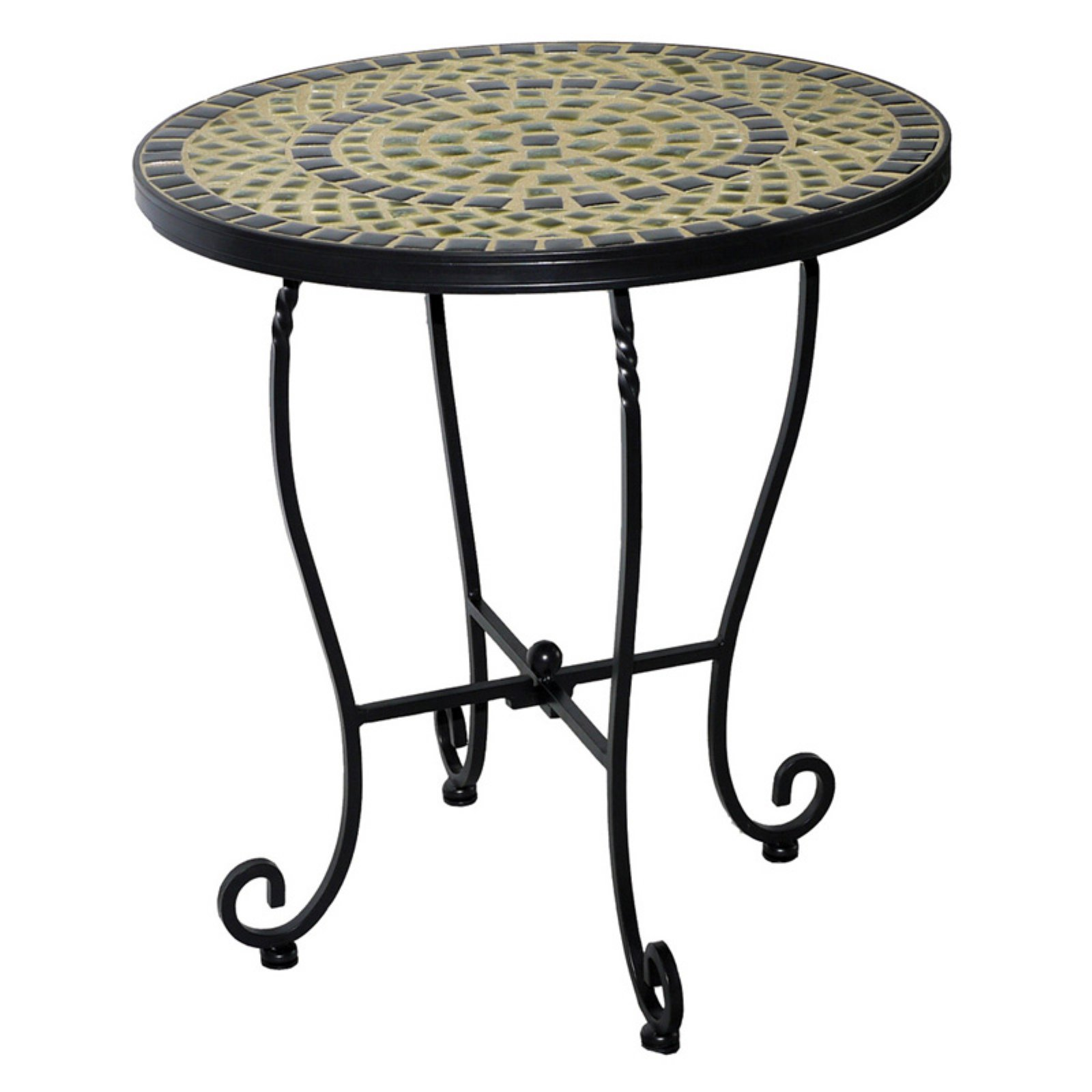 Alfresco Home Shannon Outdoor Side Table