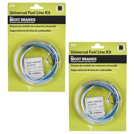 Ryobi Tools PowerFit AC04124 Universal Fuel Line Kit