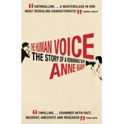 The Human Voice - eBook