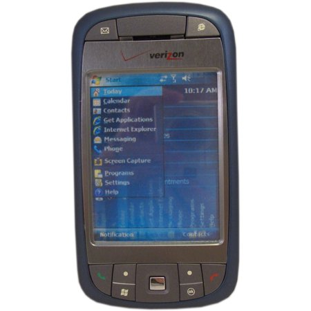 - Verizon HTC XV6800/ Mogul Mock Dummy Display Toy Cell Phone Good for Store Display or for Kids to Play