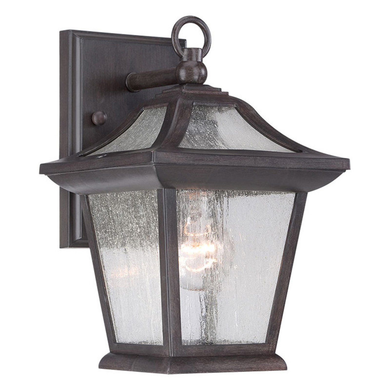 Image of Acclaim Lighting Aiken Outdoor Wall Mount Light Fixture