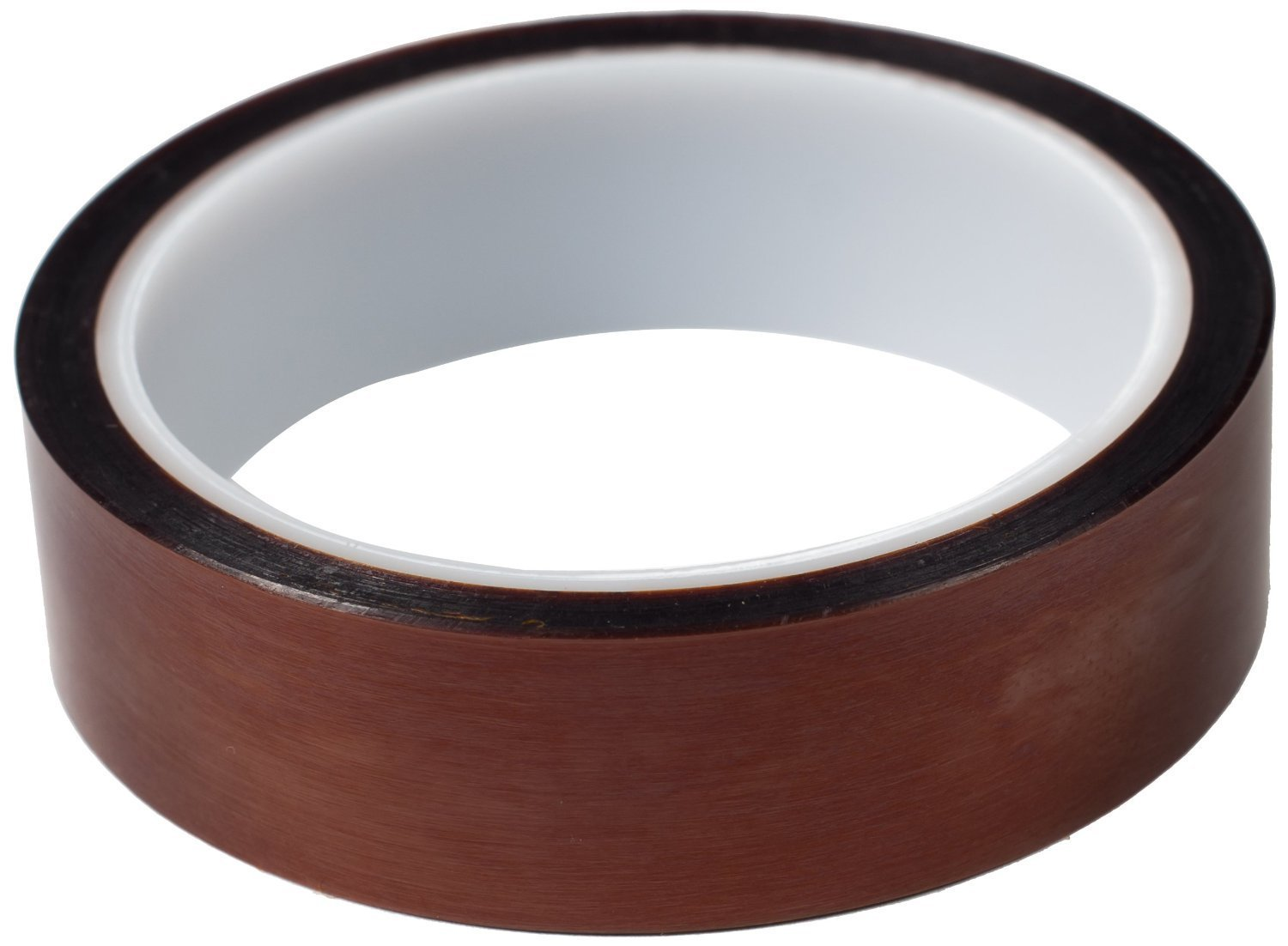 """Ship from USA Polyimide Free Shipping - 3//8/"""" X 36 Yds 2 Mil Kapton Tape"""