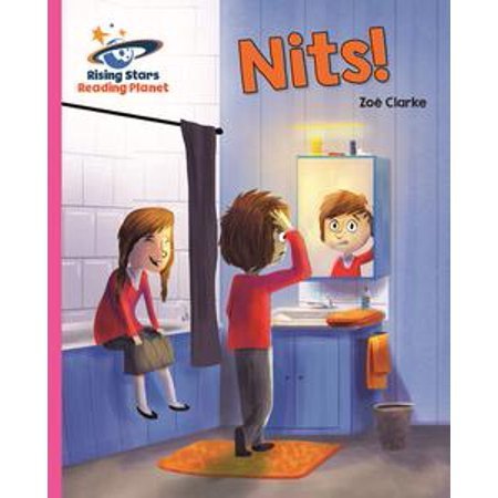 Reading Planet - Nits! - Pink B: Galaxy - eBook (550 Nit)