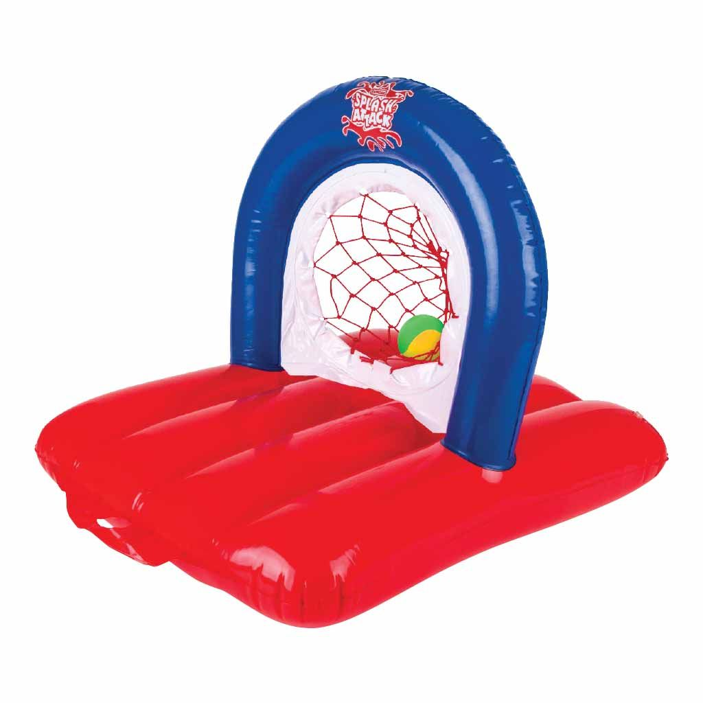 Splash Attack Action Hoop Pool Toy by Duncan (3087) by Duncan