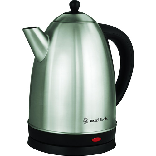Russell Hobbs RH13552 1.7-liter Stainless Steel Electric Kettle