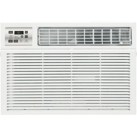 GE 18,000 BTU Window Room Air Conditioner, Electronic Control with on