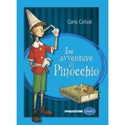 Le avventure di Pinocchio - eBook