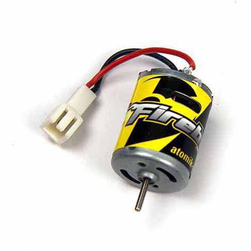Atomik Fireball Micro 370p Motor