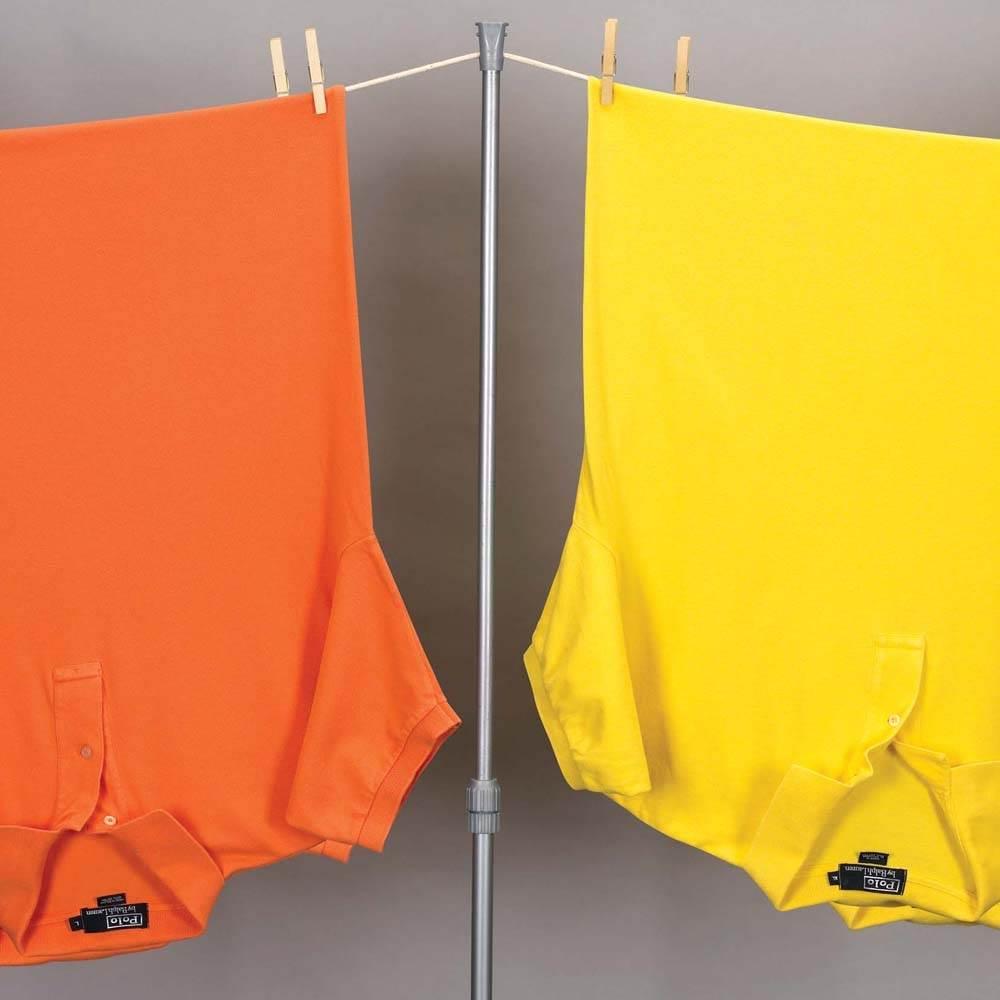 Adjustable Clothesline Prop