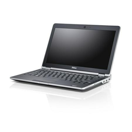 "Refurbished Dell 13.3"" Latitude E6320 Intel Core i5 2520m 2.5GHz 4GB Ram 120GB SSD Windows 10 Pro (1 Year Warranty)"