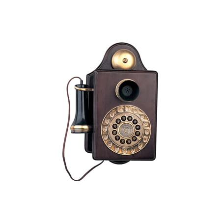 Antique Wall Phone (Antique Wall 1903 Reproduction)