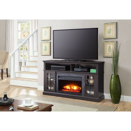 Better Homes And Gardens Mission Media Fireplace For Tvs