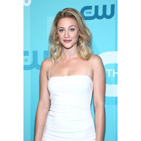 Lili Reinhart At Arrivals For The Cw Upfront 2017 The London Hotel New York Ny May 18 2017 Photo By John NacionEverett Collection Celebrity](Halloween Parties London 2017 Under 18)