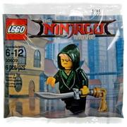 The Ninjago Movie Lloyd Set LEGO 30609 [Bagged]