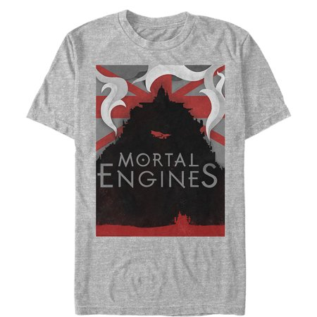 Mortal Engines Men