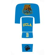 K10 Decal UCLA