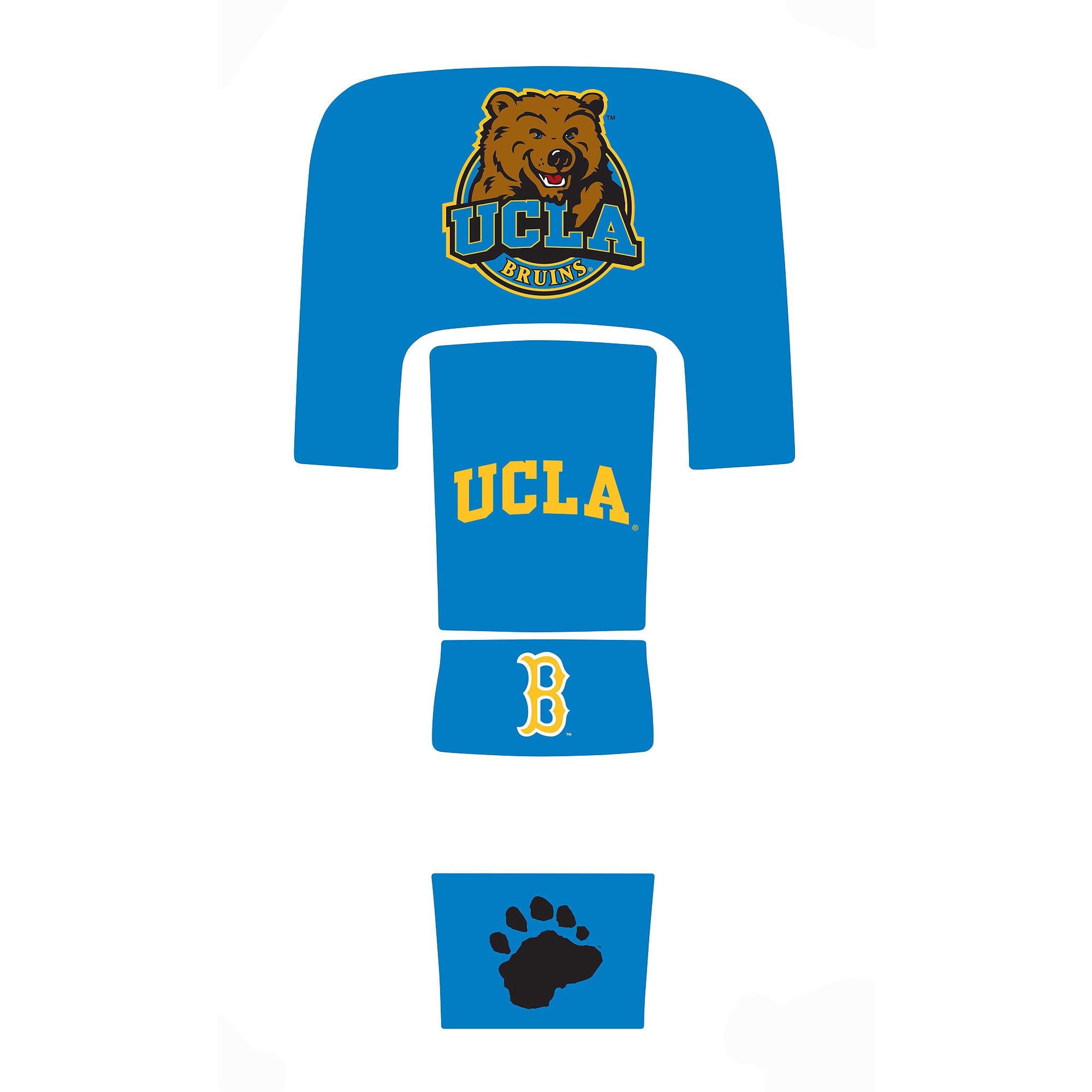 K10 Decal UCLA